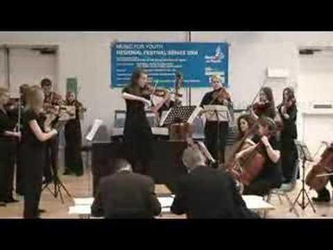 Hampshire Vivaldi Project