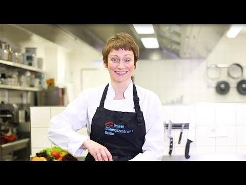 Nachhaltig lecker - zero waste cooking mit Sophia Hoffmann