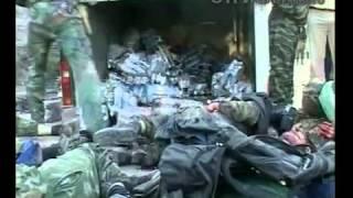 Ополченцы Дагестана 1999