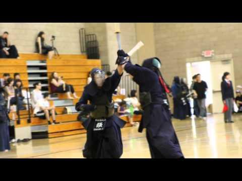 Norwalk kendo dojo slideshow 2014 youtube for Kendo dojo locator