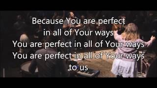 Good Good Father by HOUSEFIRES II with Lyrics