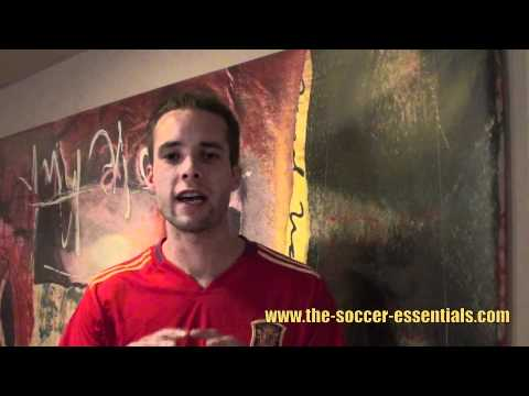 how to become better soccer player