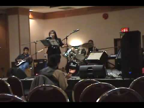 Aboriginal Music Gospel Fest - He poured in the oil and the wine Mary Ann