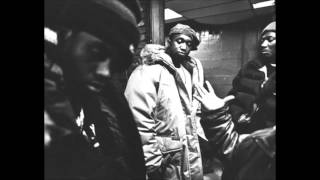 Kool G Rap ft. Nas - Fast Life (Sichuan Remix