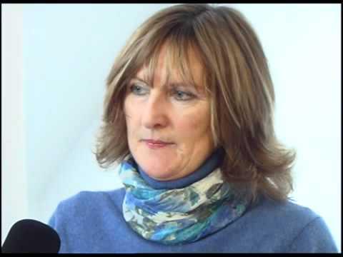 BILL McLAREN FOUNDATION - INTERVIEW WITH LINDA LAWSON