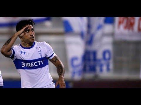 U. Católica 2 - 1 Rosario Central (Copa Libertadores 2019)