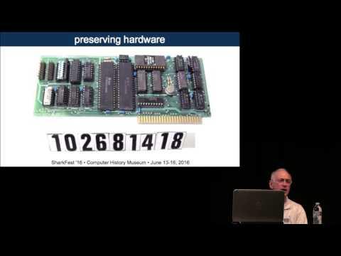 SF16 - Len Shustek Keynote