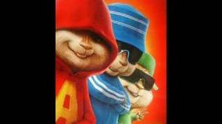 Chipmunks - Don't let the sun go down (Room2012)