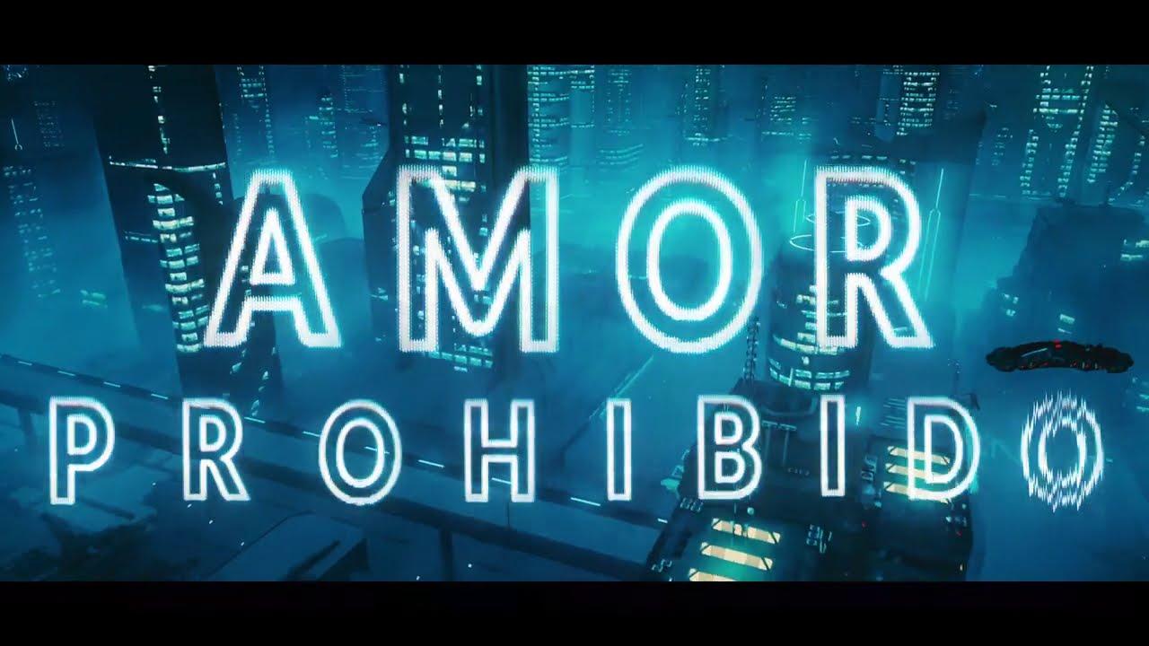 MIGUELITO- AMOR PROHIBIDO ( VIDEO OFICIAL )