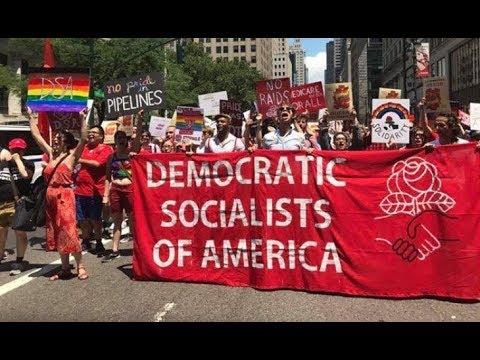 Caller: Democratic Socialists Are Now Social Democrats