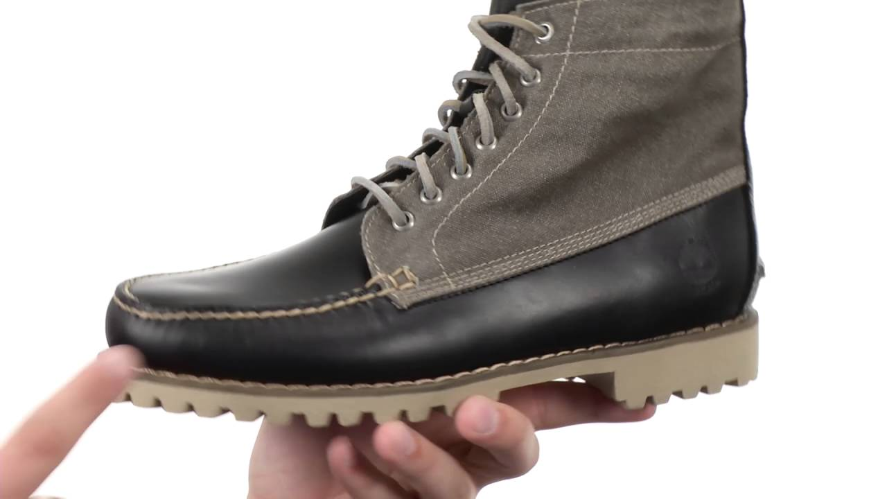 timberland authentic chukka boots for men