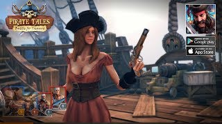 Pirate Tales Gameplay Android - iOS