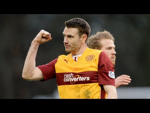 Classic Match! Motherwell 4-3 Partick Thistle (15/02/2014)