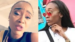 Beenie Girlfriend Krystal Responds To Desha Ravers Comments By Saying This 2018