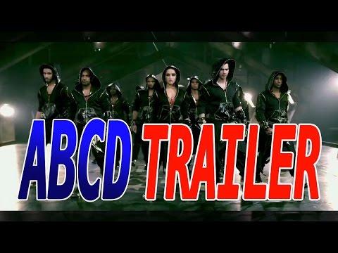 ABCD 2 Trailer (HD) - Varun Dhawan, Shraddha Kapoor & Prabhudheva