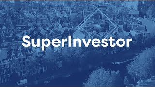 Gambar cover The best of SuperInvestor 2019