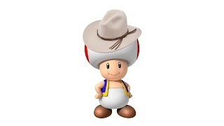 Country Toad