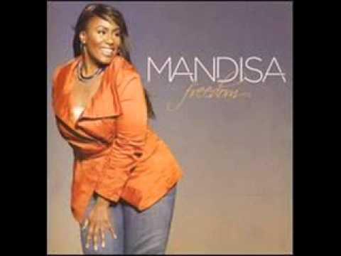 Mandisa  -  How Much