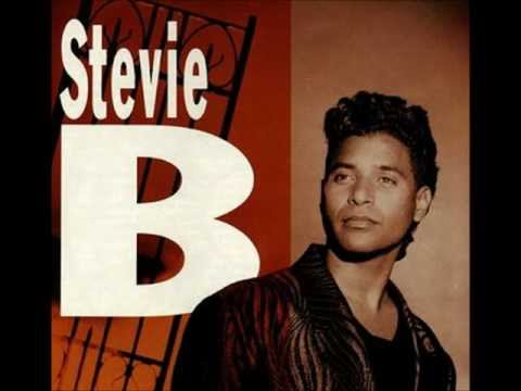 Stevie B - Because I Love You (The Postman Song)