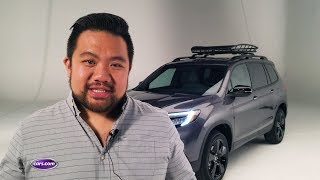 2019 Honda Passport: First Impressions – Cars.com