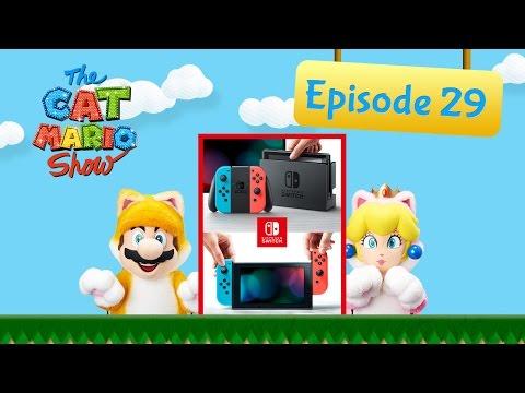 The Cat Mario Show - Episode 29