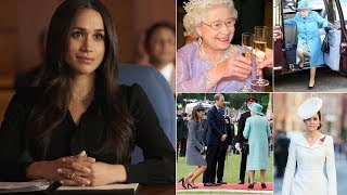 8 'Princess Lessons' Meghan Markle will have to LEARN before she marries Prince Harry