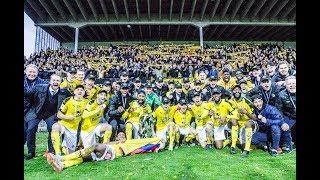 Ottelukooste: Inter - KuPS 0-2