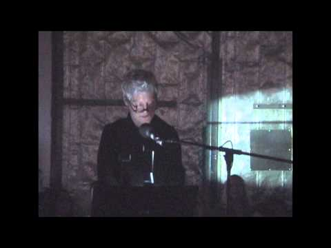 Artists on Artists Lecture Series - Ann Hamilton on Richard Serra