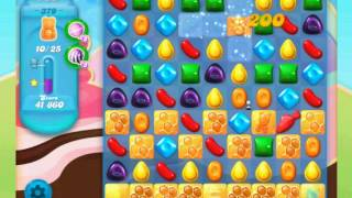 Candy Crush Soda Saga Livello 379 Level 379