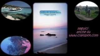 Golfo di Arzachena - Villaggio Camping - Sardegna su www.ciakspot.com