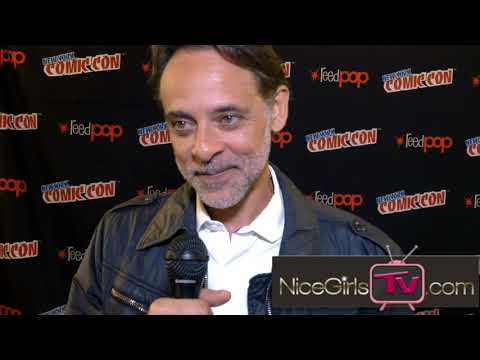Gotham's Alexander Siddig Talks Ra's al Ghul's Motives & on the Fun Being a Villian