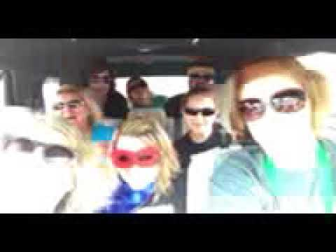 Special Area Carpool Karaoke