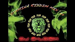 "Stamina Riddim Mix ""89"