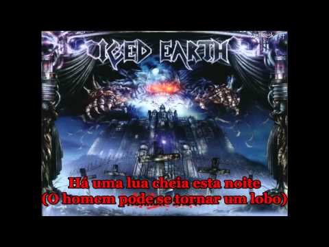 Iced Earth - Wolf (Legendado - PT)