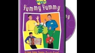 Opening Wiggles Yummy Yummy Dvd Better Version