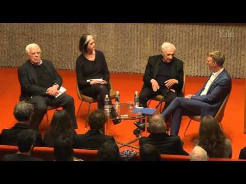 In Honor of Zaha Hadid:  A Conversation with Frank Gehry, Peter Eisenman and Deborah Berke