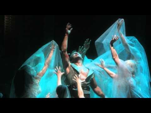 Florida Grand Opera's Don Giovanni Preview