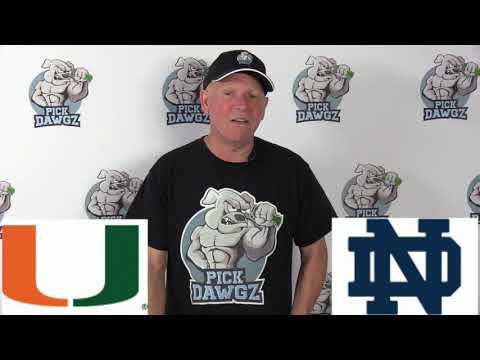 Notre Dame vs Miami 2/23/20 Free College Basketball Pick and Prediction CBB Betting Tips