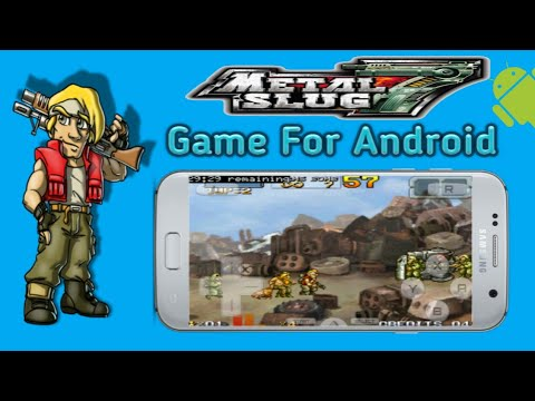 metal slug 7 free download for neo geo
