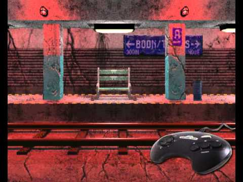 MK3 - The Subway - Arcade,SNES,Gen/MD & Trilogy - Music Comparison