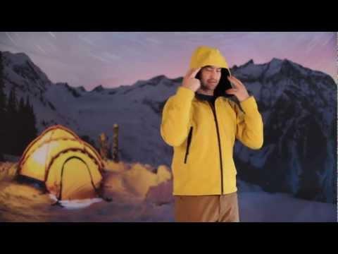 Men's Cloudsplitter Jacket: Eastern Mountain Sports
