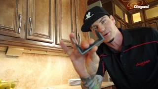 Vanilla Ice - adorne Under Cabinet Lighting Solution