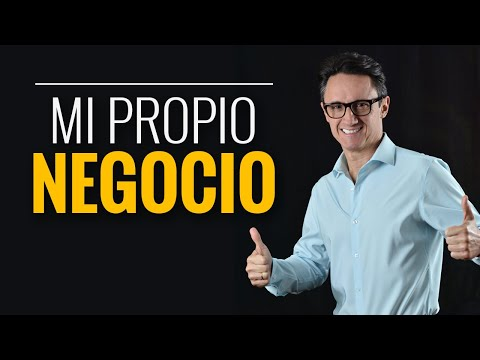 Cómo crear mi propio negocio, como independizarme / How to create my own business
