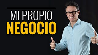 Cómo crear mi propio negocio, como independizarme / How to create my own business thumbnail