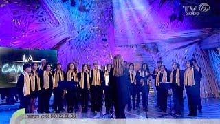 """""""La Canzone Di Noi"""" - Il Coro """"Friends In Harmony"""" Di Arpino (FR)"""