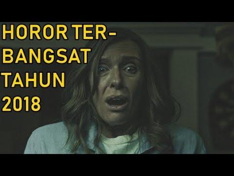 REVIEW HEREDITARY, HOROR GILA YANG WAJIB TONTON! (SPOILER BANYAK!) - Cine Crib Vol. 118