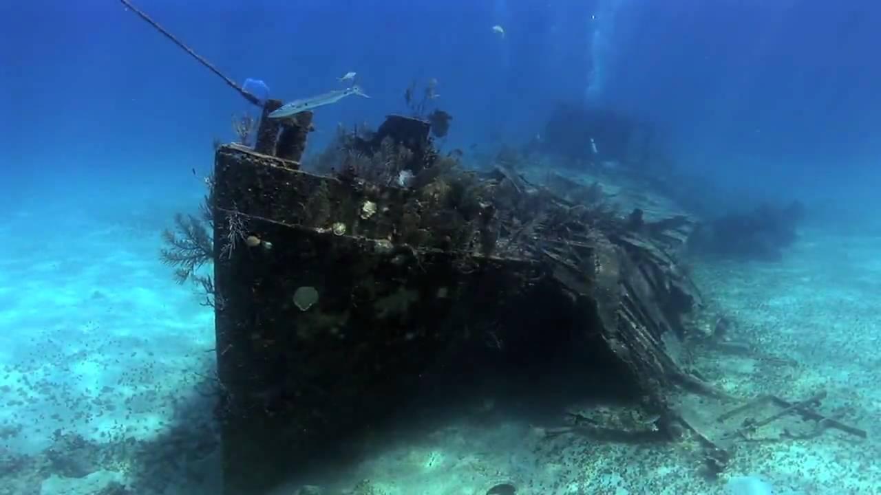 Wreck Of The Hesperus Terminal Dirge