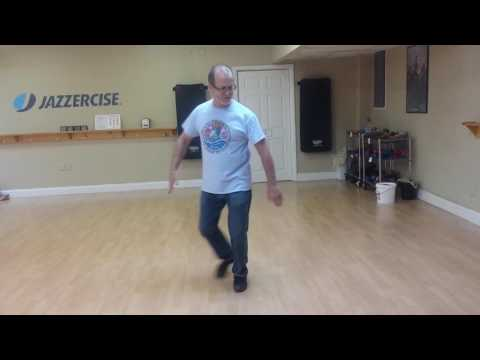 TEACH Somebody Else Will by Todd Robishaw Line Dance