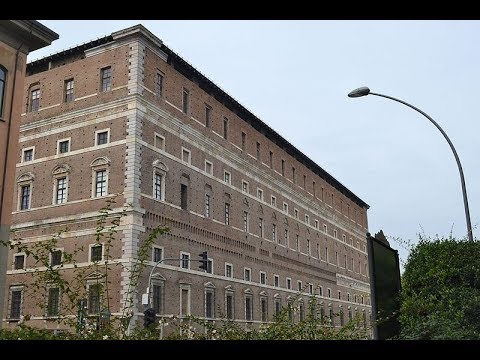 Places to see in ( Piacenza - Italy ) Palazzo Farnese