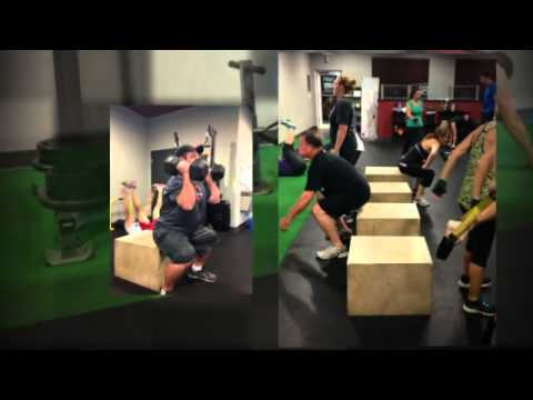 Stuart Personal Trainer For Fat Loss - Top Boot Camp Workouts